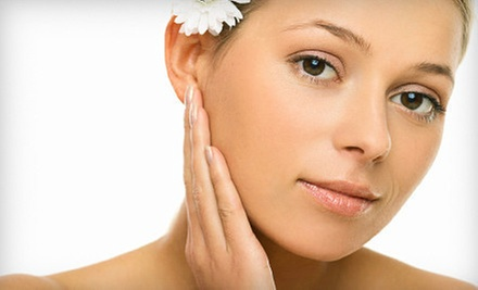 $60 for a Chemical Peel  at Bright Medical & Aesthetic Clinic