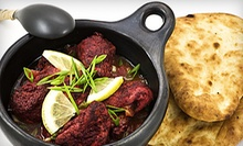 $10 for $20 at Ocean Tava India Bistro