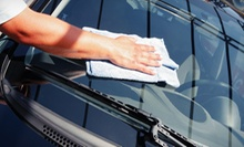$63 for $90 at Leher Mobile Detailing