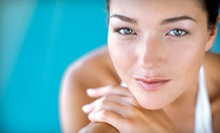 $50 for  a Diamond Tip Microdermabrasion at Urban Dentistry & Laser Spa