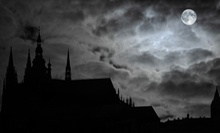 $20 for an 8 p.m. Ghost Tour for Two Adults  at Texas Ghost Tours