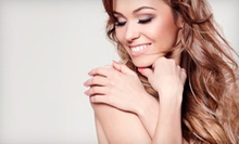 $142 for Multiple Layers of Mink Lash Extensions at Lash Artist Studio