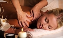 $29 for 30 Minute Open Studio Massage at Serenity Massage - St. Louis