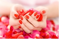 $25 for $50 Worth of Services at NeoSole Nail Lounge