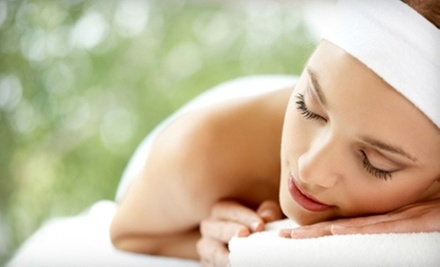 $75 for an Oxygen Infusion Facial at Inspiration Day Spa
