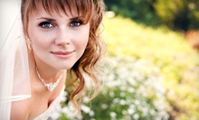 $59 for a Bridal Hair and Make Up Trial at Elie Esper Salon