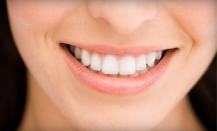 $89 for In-Office Teeth Whitening at Rapid Brite Whitening