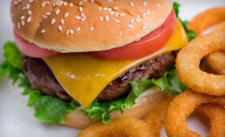 $25 for $50 at Canz-a-citi Roadhouse