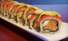 $6 for One Dragon Roll at Gen Sushi