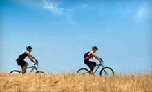 $10 for a Bike Rental at Katy Bike Rental