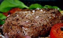 $10 for $15 at Parker Brothers Traildust Steakhouse