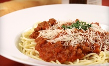 $10 for $20 at Volare Trattoria