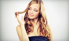 $20 for $40 Worth of Salon Services  at Salon La Diva