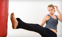 $35 for a Semi-Private Personal Training Session at North Shore Fit Pit