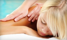$45 for a Swedish Massage with Foot Soak at Signature Massage Services
