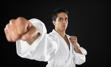 $5 for a 6:15pm Lil' Dragons Taekwondo Class at Hwang Martial Arts