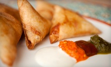 $10 for $20 Worth of African Fare at African Grill and Bar