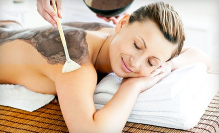 $15 for Ionic Foot Therapy Bath at Unique Therapies