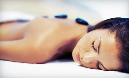 $50 for a One-Hour Hot Rock Massage at Seminole Chiropractic Center