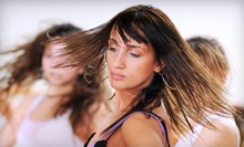 $6 for a Body Barre at 7:30 p.m. at OC Dance Studio
