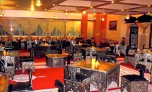 $15 for $20 at Imane Moroccan Restaurant