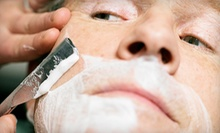 $20 for a Signature Shave at Signature Shave Salon