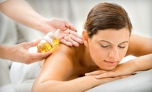 $59 for a One-Hour Deep Tissue Massage with Aromatherapy  at Tranquility Therapeutic Massage