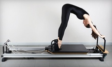 $15 for a 7pm Pilates Group Reformer Class at A Body in Balance Pilates Studio