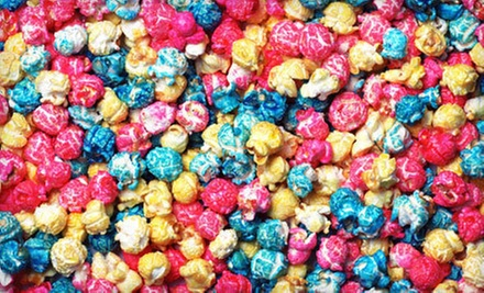 $5 for $10 Worth of Popcorn, Fudge and Candy at Ms. Bee's Popcorn and Candy Shoppe