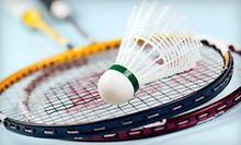 $7 for an All Day Non Member Drop-In Pass  at Bellevue Badminton Club