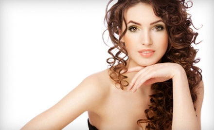$27 for $55 at Bellavita Medi Spa & Salon