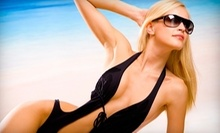 $19 for $32 at The Body Airbrush Co. & Spa