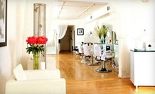 $55 for $90 at Lauren's Salon Spa
