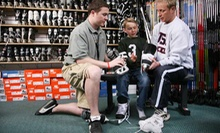 $5 for $10 Worth of Merchandise at Play It Again Sports Portland