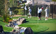 $18 for 9 Holes of Golf for Two Adults at Grayson Woods Golf Course