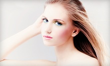 $25 for a Woman's Haircut  and Deep Conditioning Treatment at Universal Hair &amp; Body Salon