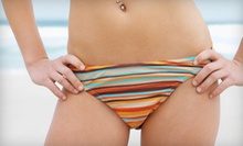 $35 for a Brazilian Wax at Zoe's Skin Care