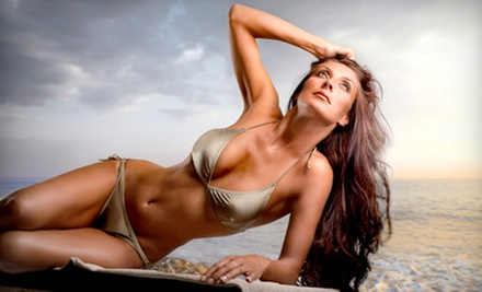$15 for Versaspa Sunless Tanning Session at Advanced Skin & Body Solutions