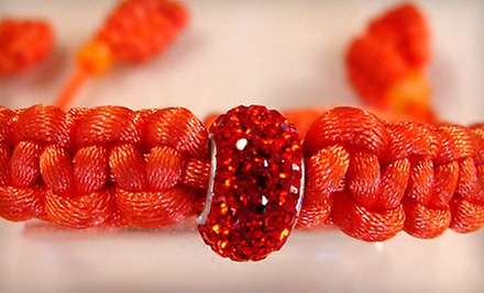 $12 for $25 Worth of Cosmo Beads at Cosmopolitan Beads