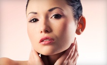 $14 for Eyebrow Design and Lip Wax  at European Skin Care OR