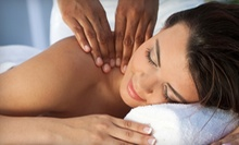 $29 for a One-Hour Massage at ReVitalize