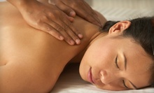$29 for a 60-Minute Massage (up to $75 value) at Urban Temple Studio Spa