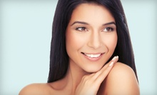 $45 for a ReFine Manicure and Pedicure at ReFine Spa
