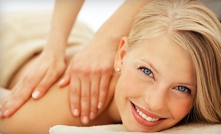 $35 for 1 Hour Massage at Natural Health Works, PC