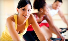 $8 for 8:30 a.m. Spin Class at Intoxx Fitness