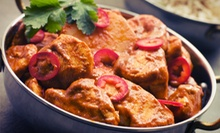 $10 for $20 at Khana Khazana