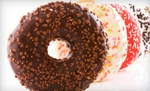 $7 for One Dozen of Donuts  at Lucky Donuts
