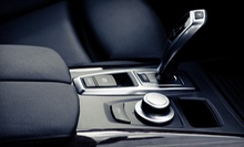 $27 for a Mini-Detail at RC Auto Detail and Carpet Cleaning