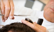 $15 for a Men's Cut and Royal Shave at Dave's Barbershop