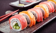 $29 for Japanese Prix Fixe Menu for Two (Up to $67.30 Value) at Tenka Japanese Restaurant